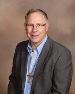 SORENSON, Pastor Jeff